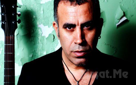 Beyrut Performance Kartal Sahne'de 29 Kasım'da HALUK LEVENT Konseri Giriş Bileti!