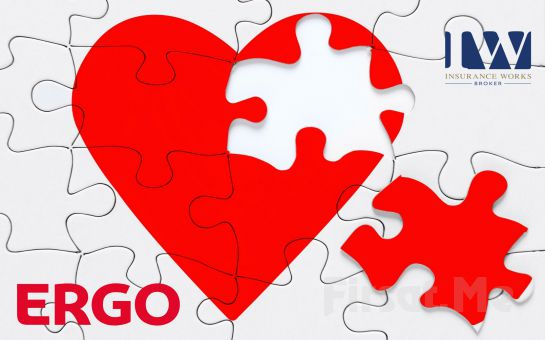 Ergo Tamamlayıcı Sağlık Sigortası ile Yılda 199 TL'ye Sağlığınızı Güvence Altına Alın!