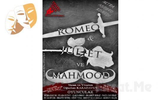 Onuncu Köy Medya'dan Romeo, Juliet ve Mahmood Tiyatro Oyun Biletleri