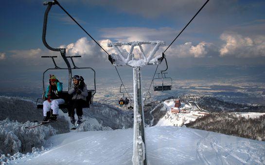 Kış Cenneti Kartepe'ye Gidiyoruz Tur Dünyası'ndan Günübirlik Kartepe Kayak Turu Öğle Yemeği Seçeneğiyle (Haftanın Her günü Hareketli)