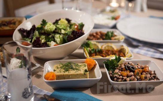 KATS Meyhane Gayrettepe'de İçecek Dahil Nefis Yemek Menüleri
