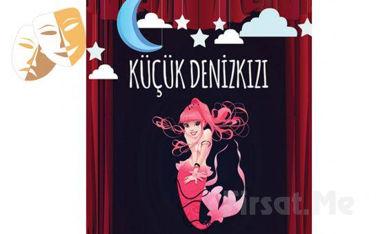 Çocuklarınız için 'Küçük Denizkızı' Tiyatro Oyun Bileti