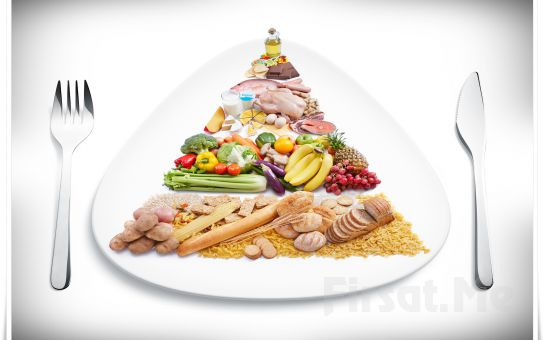 Aybike Estetik Merkezi Mecidiyeköy'de Gıda İntolerans Testi