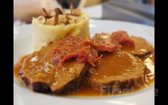 Beykoz Yazlık Fener Cafe ve Restaurant'ta Leziz İftar Menüsü