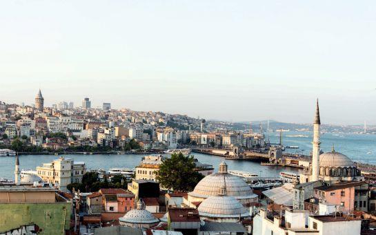 Süleymaniye Şehr-i Saadet Cafe'de Canlı Müzik Eşliğinde Leziz İftar Menüleri