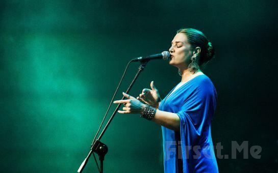 Beyoğlu Sanat Performance'ta 18 Temmuz'da Birsen Tezer Açık Hava Konseri Giriş Bileti
