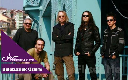 Beyoğlu Sanat Performance'ta 14 Eylül'de Bulutsuzluk Özlemi Açık Hava Konseri Bileti