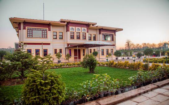 Beykoz Liva Köşk'te Zengin Birbirinden Leziz Mangal Menüleri
