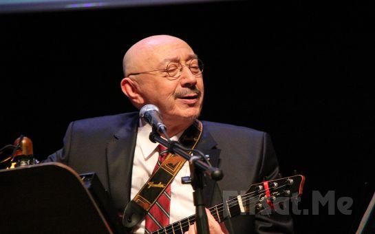 ODTÜ Kültür ve Kongre Merkezi'nde 28 Kasım'da 'Özdemir Erdoğan' Konser Bileti