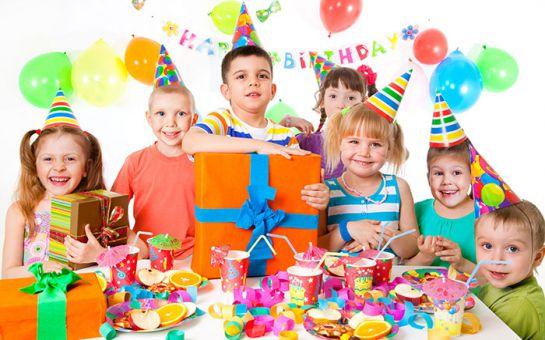 Focaccia Restaurant'ta Brunch Eşliğinde Doğum Günü Partisi