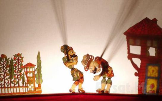 1001 Sanat'tan 'Karagöz Salıncak' Gölge Oyunu Biletleri