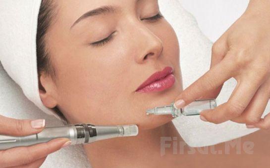 La Clinique Hair Nişantaşı'dan Dermapen ve Hydrafacial Uygulamaları
