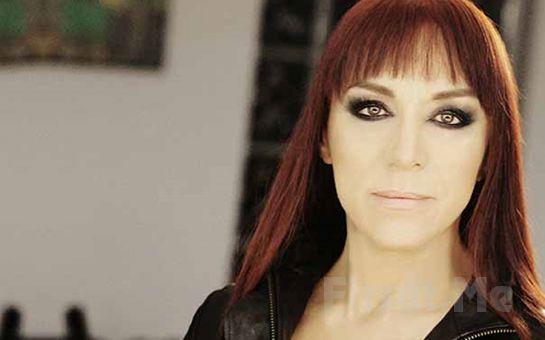 Türk Müziğinin Usta Yorumcusu 'Leman Sam' Konser Bileti