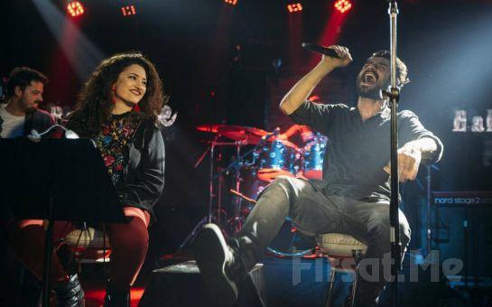 Akasya Kültür Sanat'ta 24 Kasım'da 'Gülce Duru' Konser Bileti