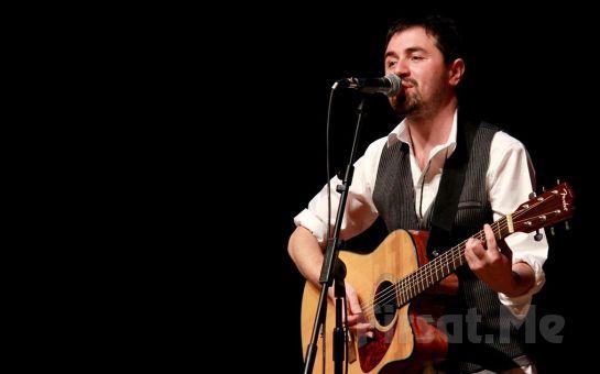İzmit Sabancı Kültür Sitesi'nde 21 Aralık'ta Apolas Lermi Konser Bileti