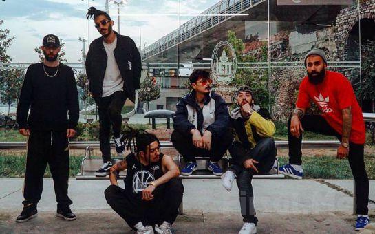 Bamya Rock'ta 7 Aralık'ta İstanbul Trip Konser Bileti