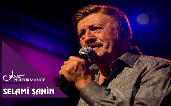 Beyoğlu Sanat Performance'ta 22 Şubat'ta 'Selami Şahin' Konser Bileti