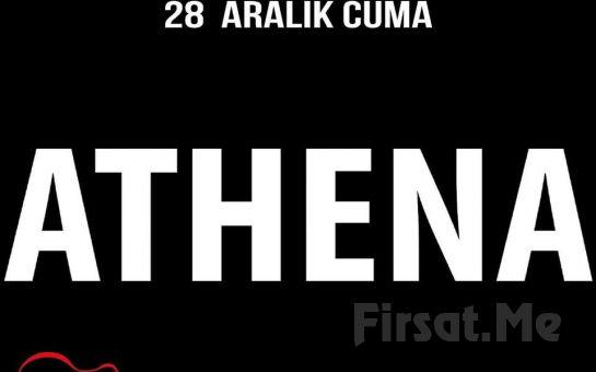 Beyrut Performance Kartal Sahne'de 28 Aralık'ta 'Athena' Konser Bileti