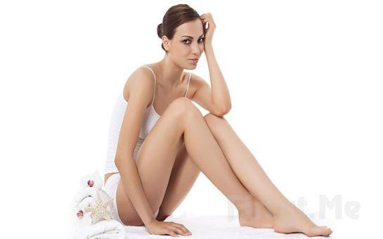 Şişli Roos Davin Güzellik Salonu'nda Bayanlara Özel Tüm Vücut İstenmeyen Tüy Uygulaması