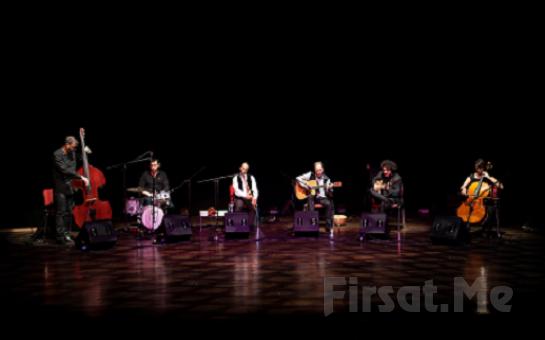Sahne Maslak'ta 2 Mart'ta 'Yansımalar - Yolculuk' Konser Bileti