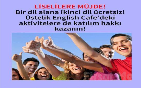 Revolution Dil Okulları Maltepe'de Almanca, Arapça, Fransızca, Osmanlıca ve Türkçe Dil Eğitimleri