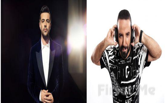 Hayal Kahvesi Atakent'te 8 Mart'ta 'Dj Hakan Küfündür ve Burak Kut ile 90'lar Türkçe Pop Parti' Biletleri