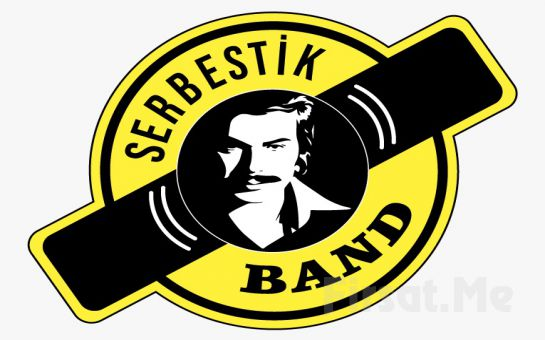 Beyoğlu Sanat Performance'ta 10 Nisan'da 'Serbestik Band' Konser Bileti