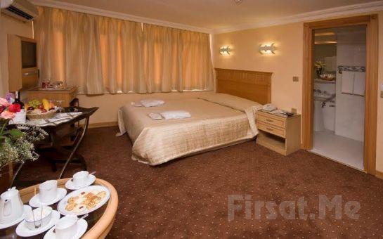 Star Hotel Taksim'de 2 Kişilik Konaklama Seçenekleri