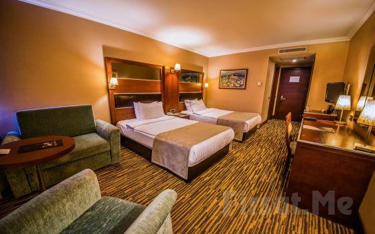 Bağdat Caddesi Dream Hill Business Deluxe Hotel'de 2 Kişilik Seçenekleri