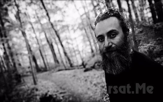Özgün Müziğin Usta Sesi 'Ahmet İhvani Albüm Lansman Konseri' Bileti