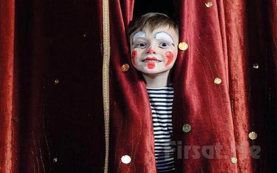 NY Sanat Akademisi'nden Çocuklarınız İçin Tiyatro Atölyesi