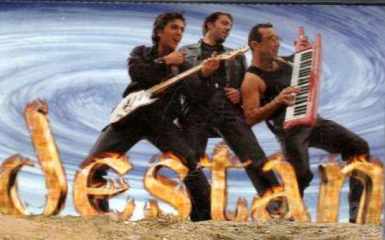 Beyrut Performance Kartal Sahne'de 28 Eylül'de 'Grup Destan' Konser Bileti