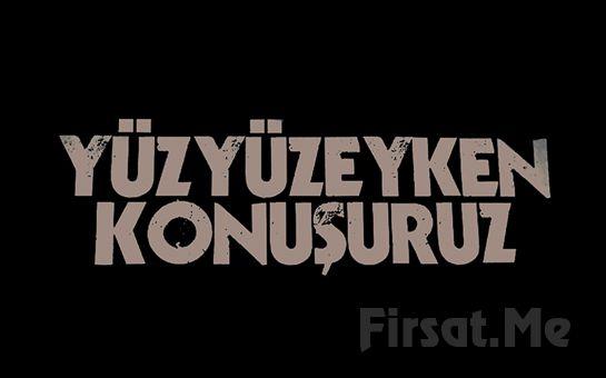 Türk Alternatif Müziğinin Sevilen Grubu 'Yüzyüzeyken Konuşuruz' Konser Bileti