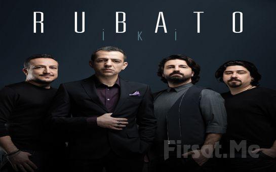 Mall of İstanbul Moi Sahne'de 11 Ekim'de 'Rubato' Konser Bileti