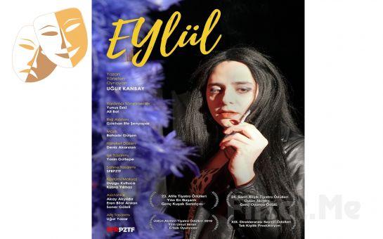 Farklı Hayatların Hikayesi 'Eylül' Tiyatro Oyunu Bileti
