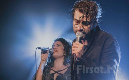 Akasya Kültür Sanat'ta 1 Kasım'da 'Ozbi Ft. Gülce Duru' Konser Bileti