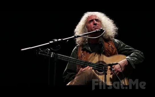 Duru Ataşehir Ana Sahne'de 15 Kasım'da 'Ahmet Aslan' Konser Bileti