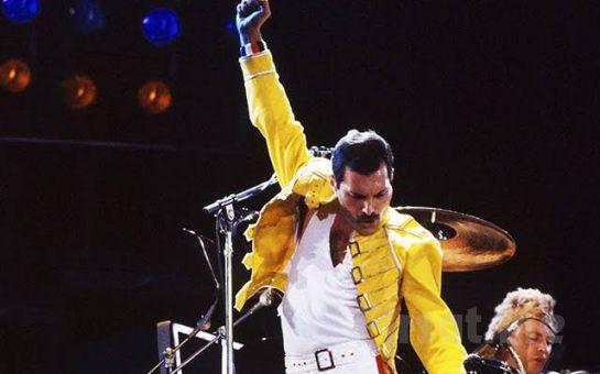 Duru Ataşehir Gig's Sahne'de 17 Nisan'da 'Freddie Mercury Show' Gösteri Bileti