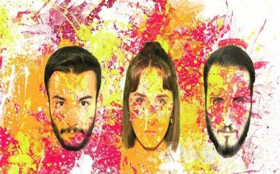 Tacize Uğrayan Kadın Ressamın Travmalarını Ele Alan 'Makinist' Tiyatro Oyunu Bileti