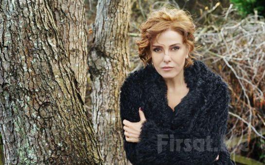 Bostanlı Suat Taşer Tiyatrosu'nda 21 Aralık'ta 'Zuhal Olcay' Konser Bileti