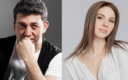 Duru Ataşehir Gig's Sahne'de 13 Mart'ta 'Emre Kınay & Evrim Alasya' Konser Bileti