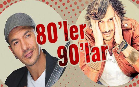Duru Ataşehir Gig's Sahne'de 27 Mart'ta 'Kaan Öztürk & Onur Mete' Konser Bileti