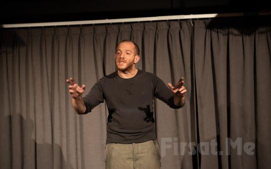 Farkındalık Üzerine 'Karşı Yaka Işıkları' Tiyatro Oyunu Bileti
