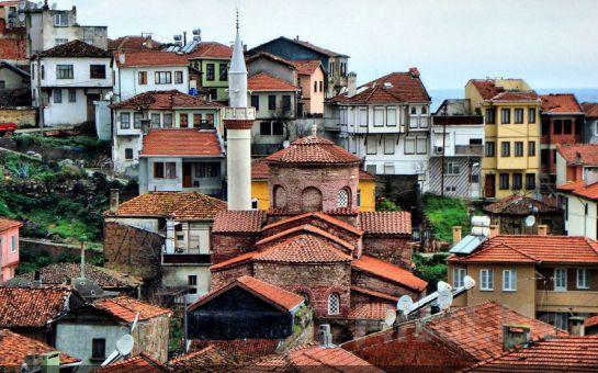 Tournetur'dan Serpme Kahvaltı Dahil Günübirlik Cumalıkızık, Gölyazı, Mudanya ve Trilye Turu