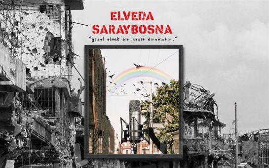 Soluksuz İzleyeceğiniz Çarpıcı Bir Hikaye 'Elveda Saray Bosna' Tiyatro Oyunu Bileti