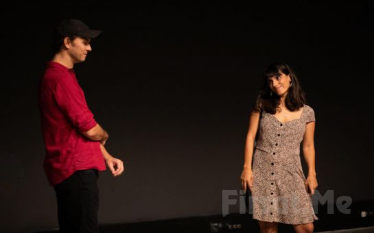 Hayat Görüşlerinden Duygusal Çatışmalara 'Ama' Tiyatro Oyunu Bileti