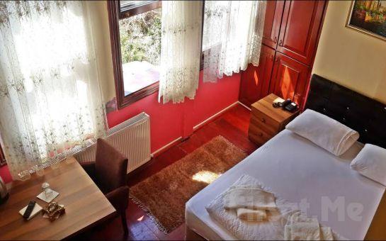 Kule Hotel Bursa'da Konaklama Seçenekleri