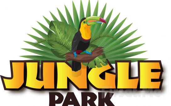 İsfanbul AVM Jungle Park'da Vahşi Doğada Gizemli Yolculuk Bileti