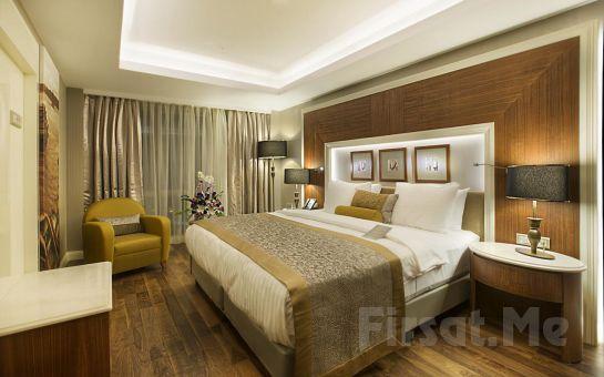 Dedeman Bostancı İstanbul Hotel & Convention'da 2 Kişilik Konaklama Seçenekleri