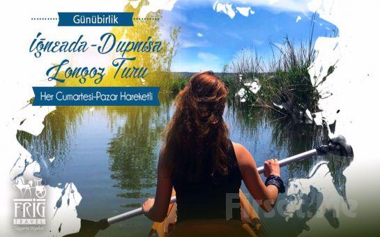 Frig Travel'dan Günübirlik 'Dupnisa Mağarası ve İğneada' Turu
